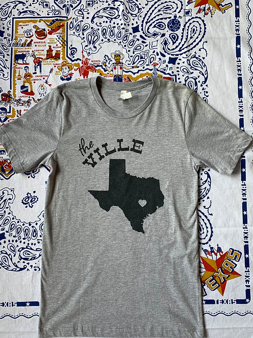 The Ville Graphic Tee