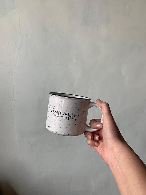 Smithville General Store Campfire Mug
