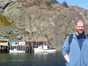 From Ireland to Newfoundland: A Startup Adviser's Perspective