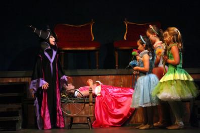 Sleeping Beauty - July 2014