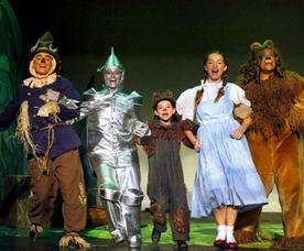 Wizard of Oz - 2011
