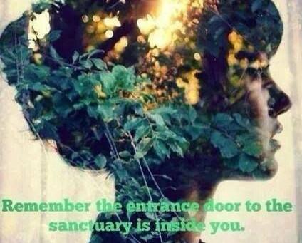 Your Inner Shaman