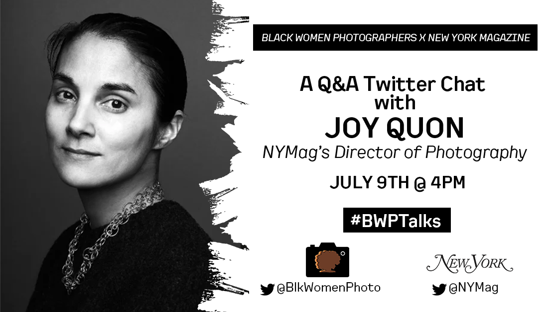Black Woman Photographers
