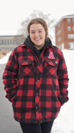 Acadia Flannel