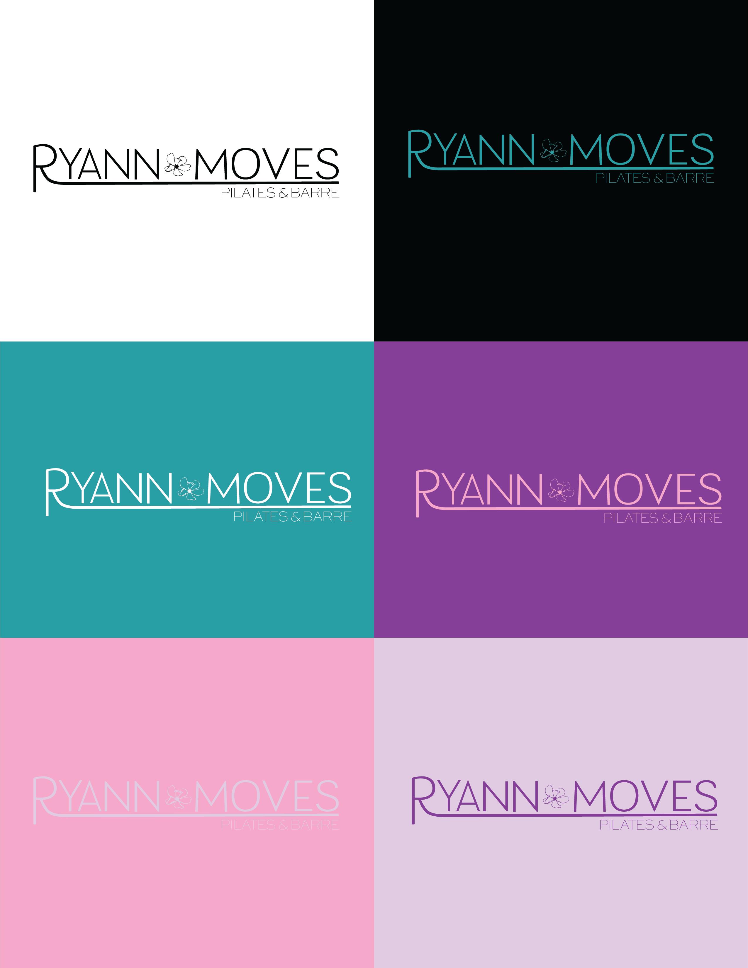 Ryann Moves