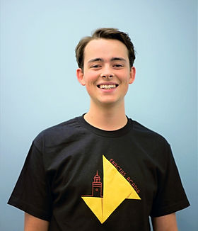 Enactus Acadia T-Shirt Design