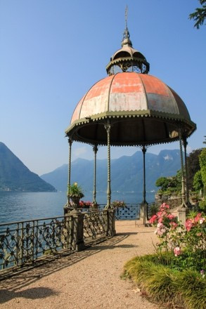 Lake Como photos to spark your wanderlust!