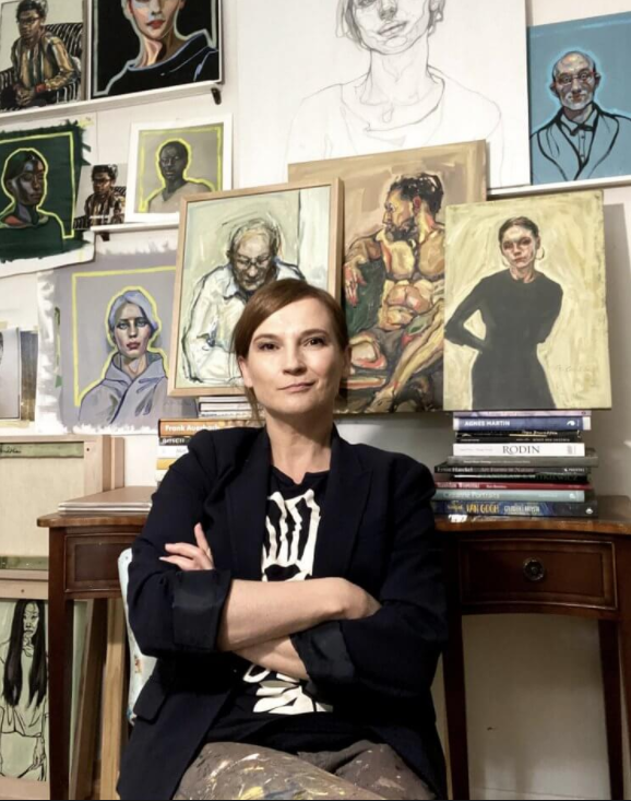 Agnes Grochulska
