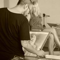 Marcos Beccari Workshop 2019
