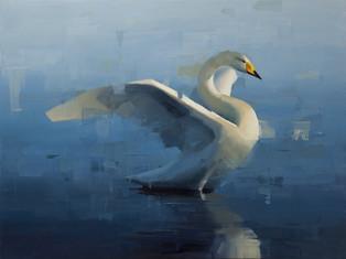 Thorgrimur Einarsson Painting