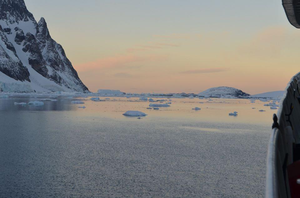 Photograph in Antarctica, Tanvi Pathare