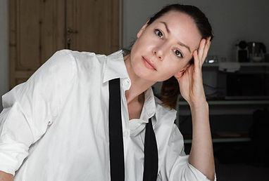 Sarah White artist