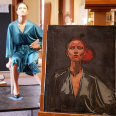 Michael Carson Workshop 2018