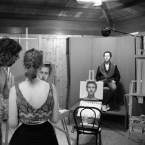 Danny Ferland Workshop 2018