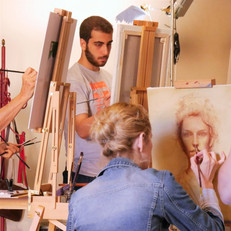 Daniel Bilmes Workshop 2019