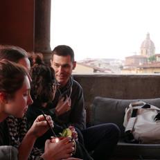 Denis Sarazhin & Victoria Kalaichi Workshop 2019