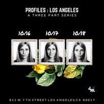 SLAC: Profiles, Los Angeles