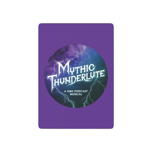 MTL Playing Cards