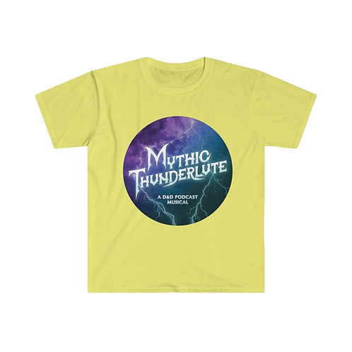 MTL Unisex Softstyle T-Shirt