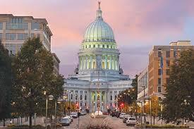 Staff Travel | Madison Wisconsin