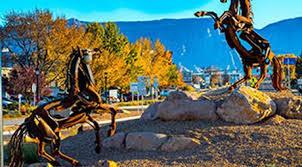 Staff Travel | Grand Junction Colorado