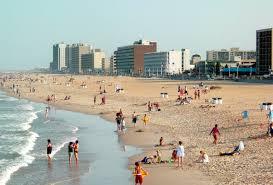 Staff Travel | Virginia Beach Norfolk