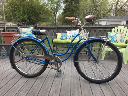 1962 Schwinn CoEd - $399