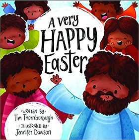 A Very Happy Easter