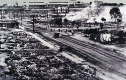 Greenwood, June 1, 1921