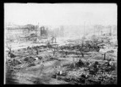 Greenwood after the massacre.