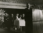 dr. martin luther king, jr. at the fifth