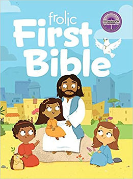 Frolic First Bible