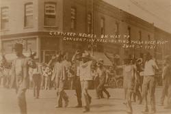 """""""Captured Negros"""""""