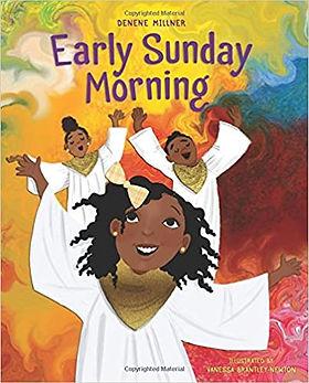 Early Sunday Morning