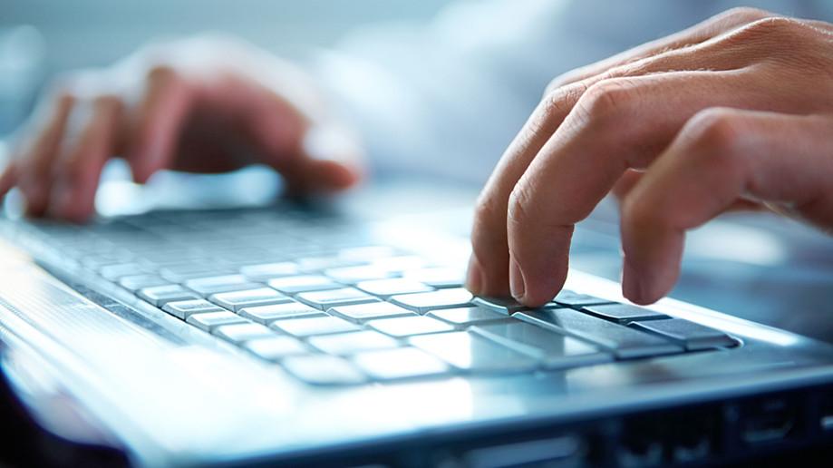 Smertepasienter svarer digitalt på smerteskjema