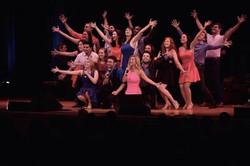 2016 Broadway Rising Stars