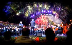 Gramado's Symphony Orchestra
