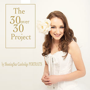 The 30 over 30 project