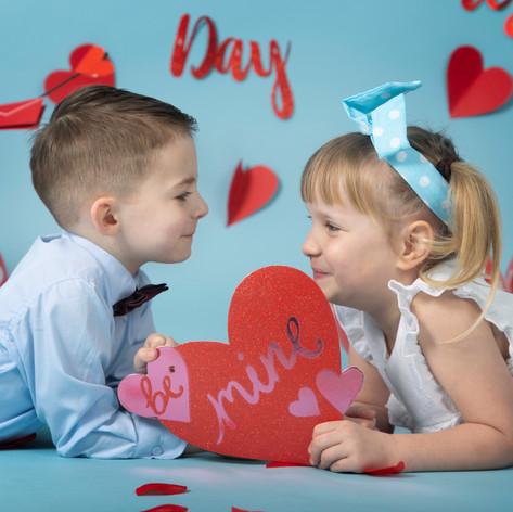 Valentine's Session