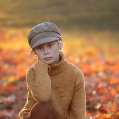 Autumn shoot at Anglesey Abbey
