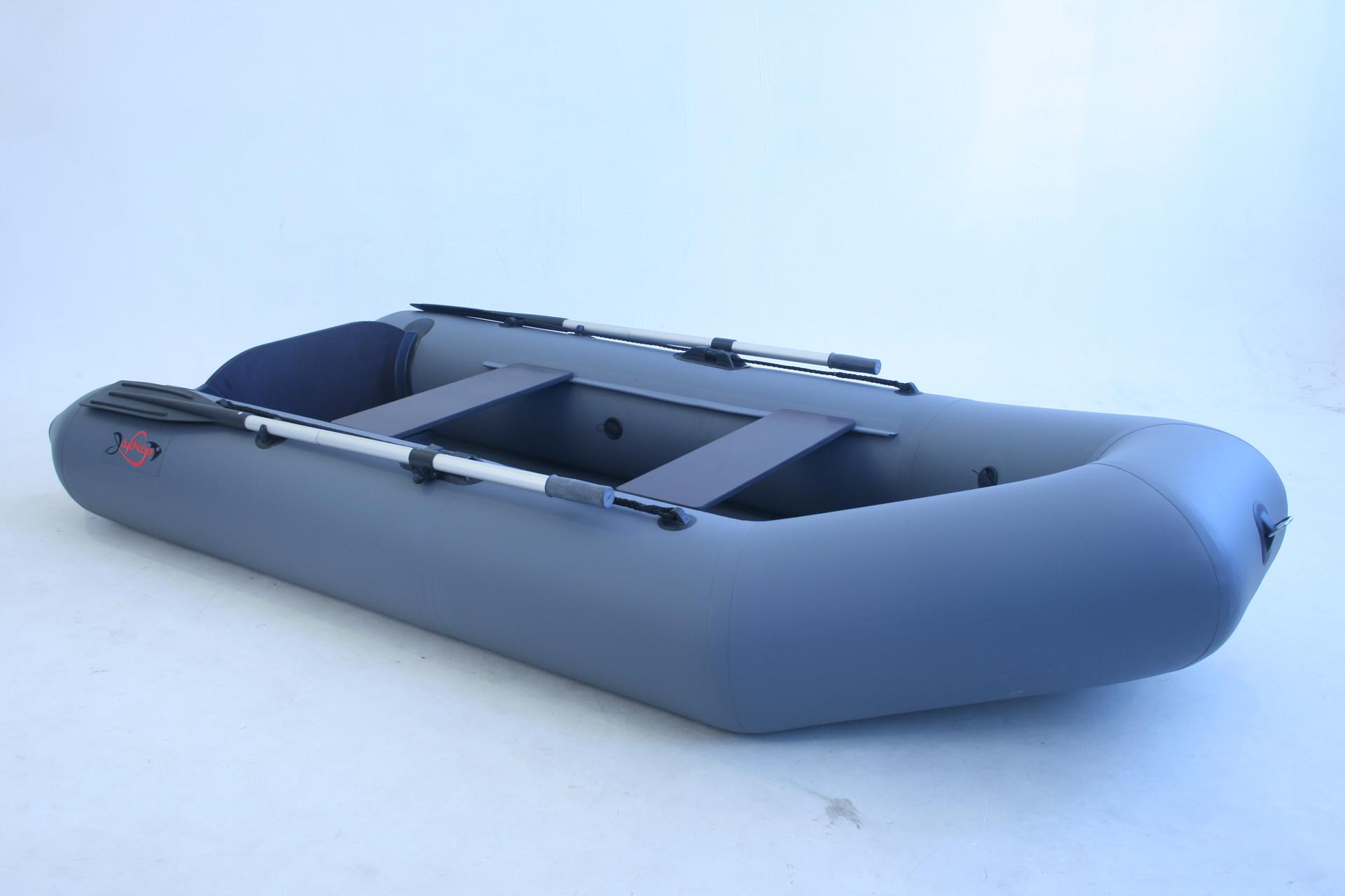 Лодка Лоцман 280
