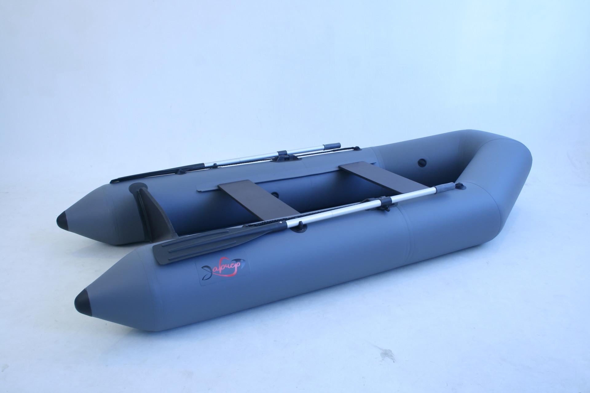 Лодка флагман 280?