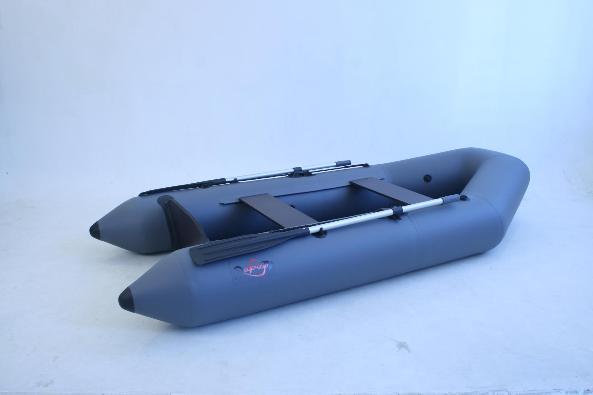 Лодка колибри 280?