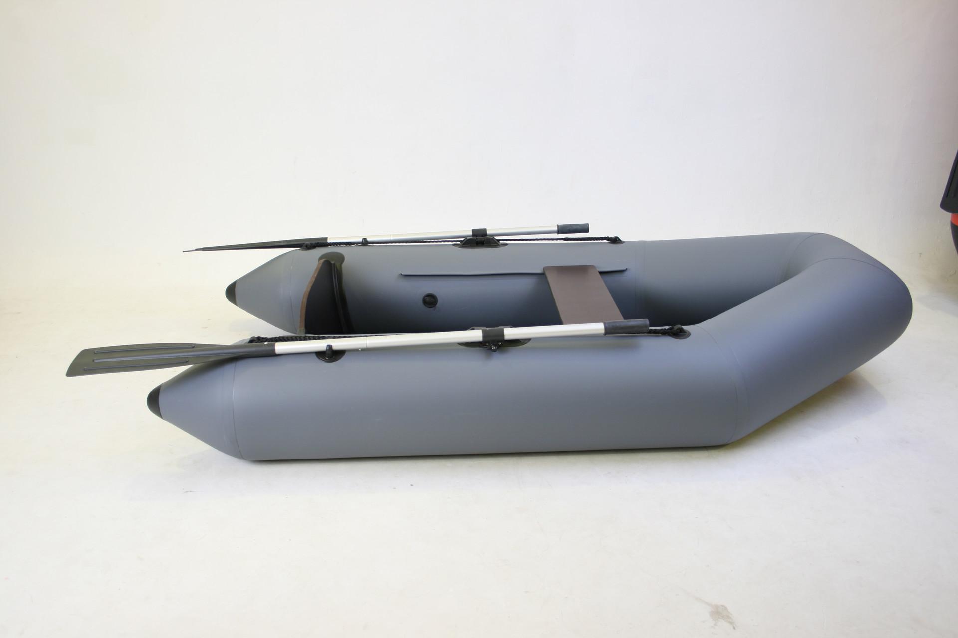 Не хуже лодки нептун 240