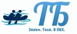 Логотип. Тексо СПб. ПВХ ткани для лодок