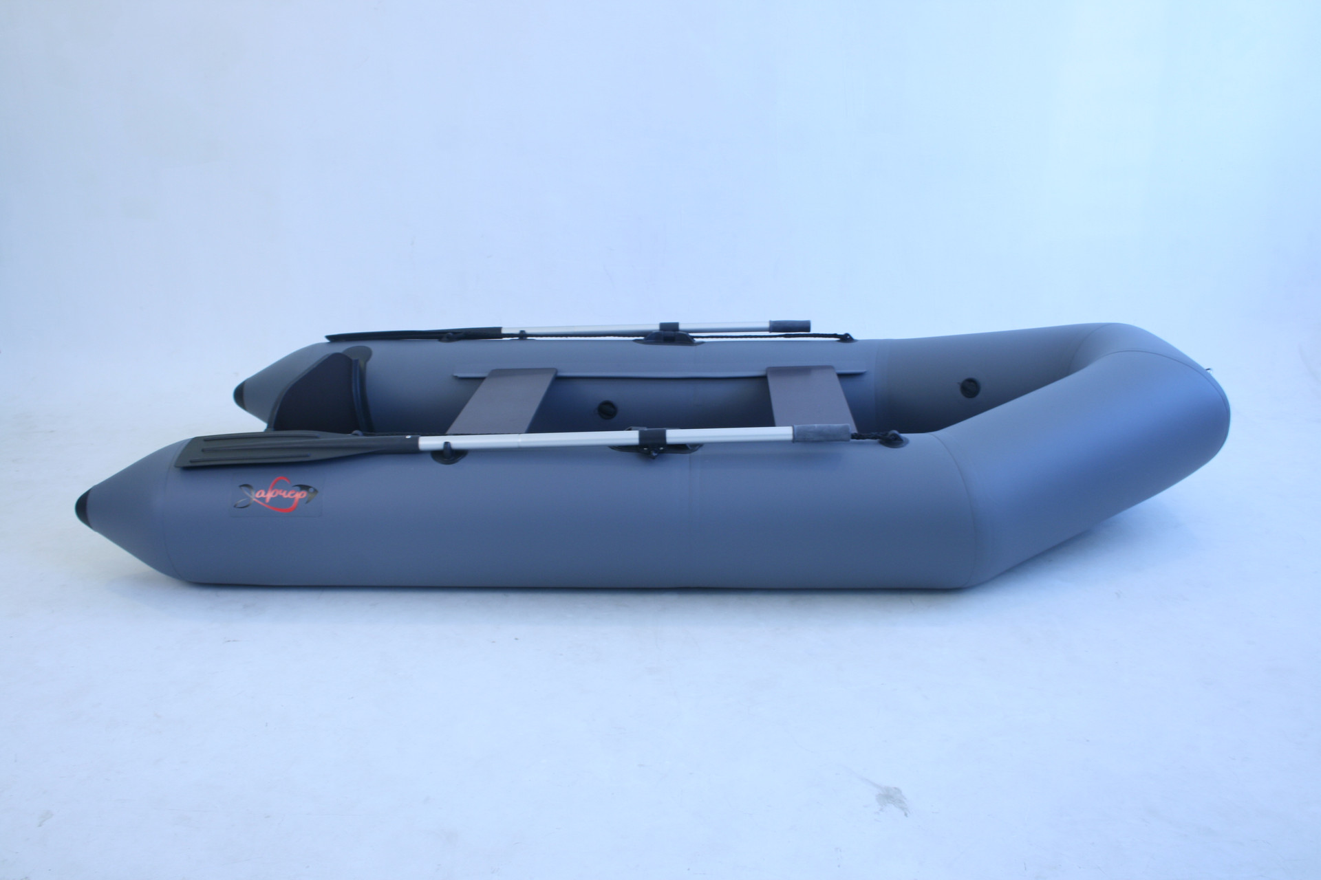 Отзывы на лодки ПВХ 280!