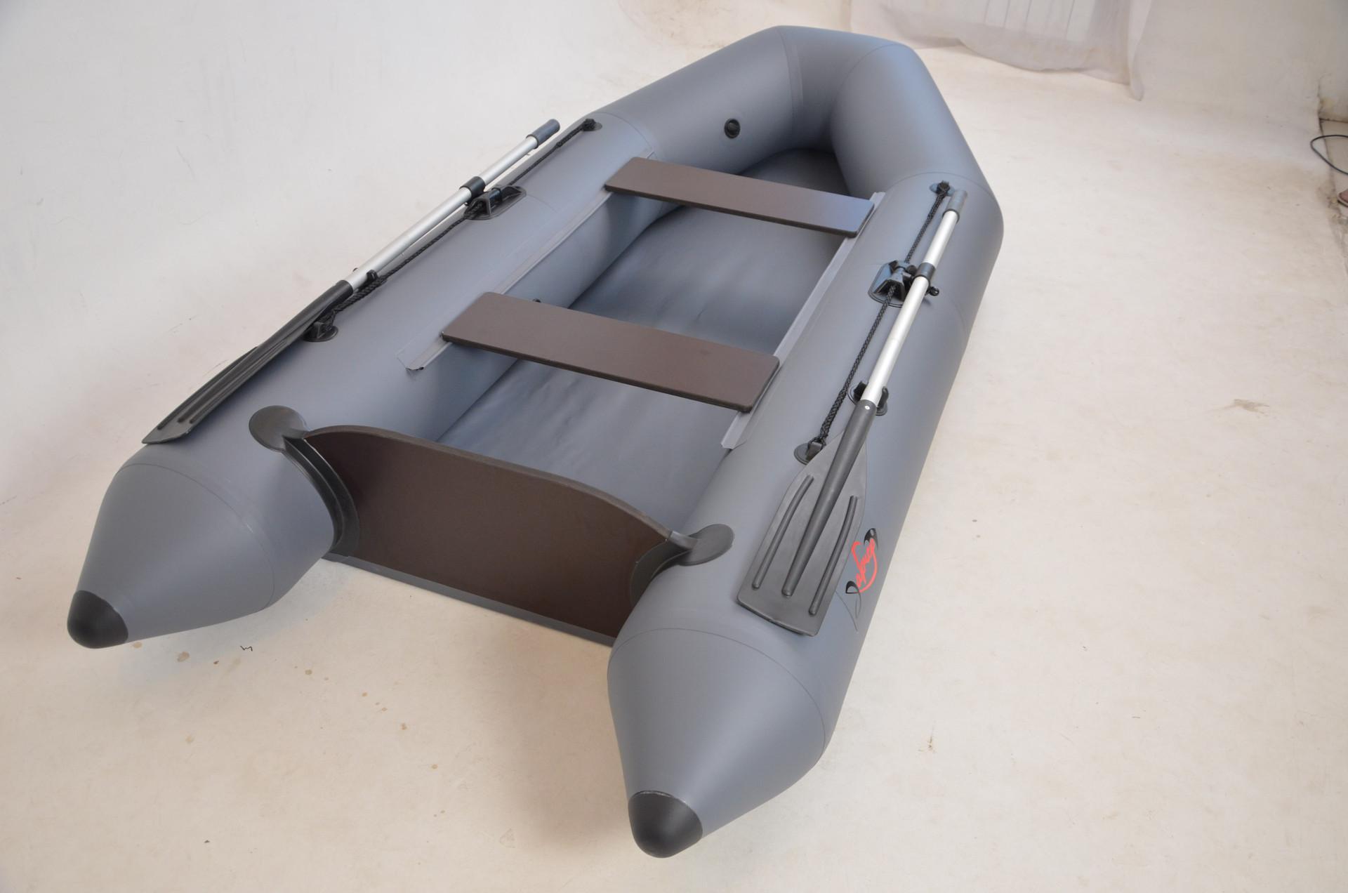 Купить надувную лодку 280?