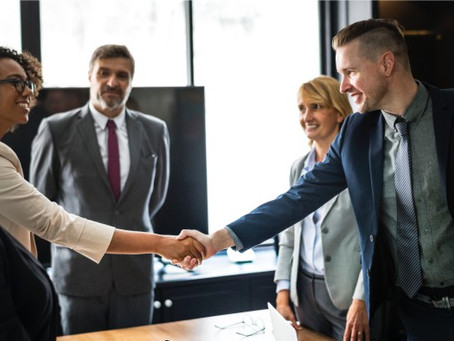 How networking makes you a better foreign trade professional