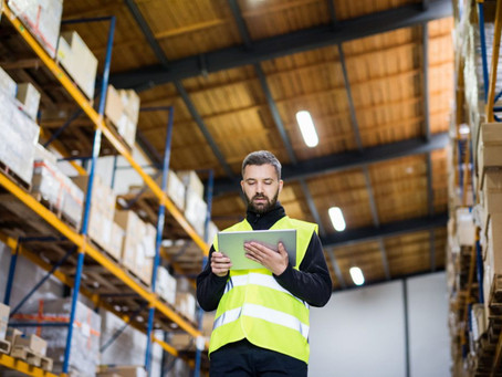 Why renting logistics warehouses help when outsourcing logistics?