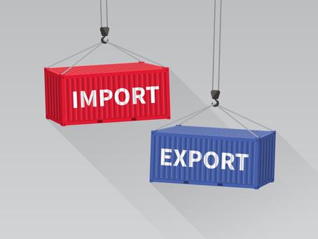 O que você precisa saber sobre a balança comercial do mercado internacional